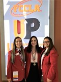 THS Earns Gold at FCCLA National Conference