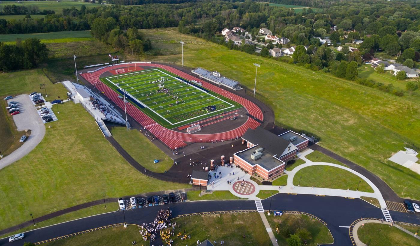 Tallmadge Stadium